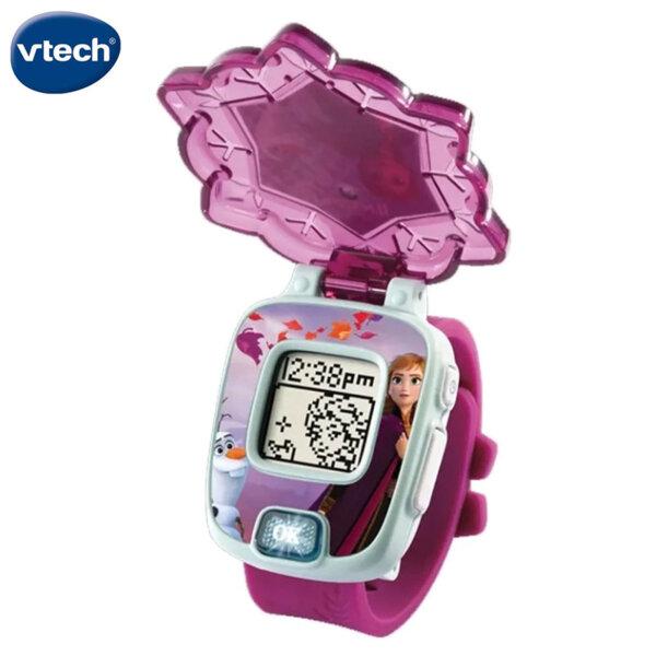 Vtech Frozen II Магически часовник Замръзналото кралство, Анна V518863