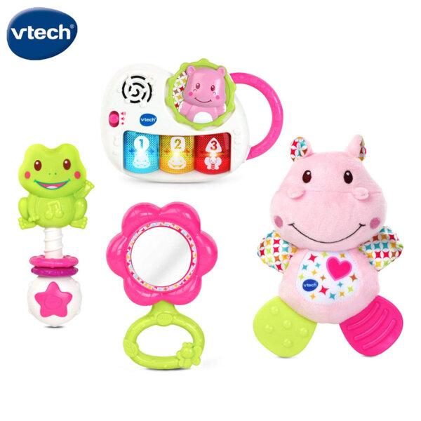 Vtech Подаръчен комплект за бебе V522053
