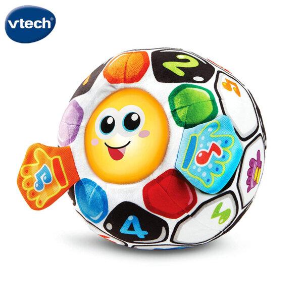 Vtech Моята първа музикална футболна топка V509103
