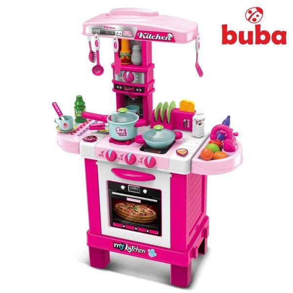 Buba Детска кухня с аксесоари 008-950