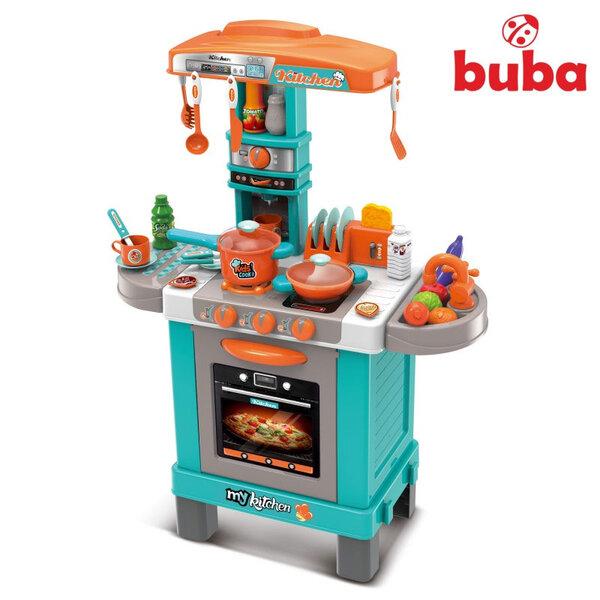 Buba Детска кухня с аксесоари 008-950A