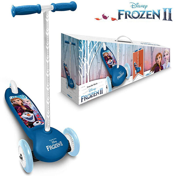 Disney Frozen II Скутер Twist and Roll Замръзналото кралство II 244045