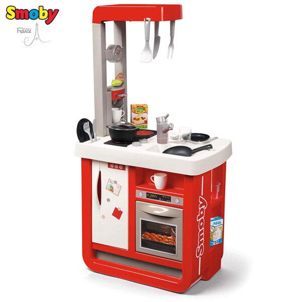 Smoby Детска кухня със звукови ефекти Bon Appetit 310819