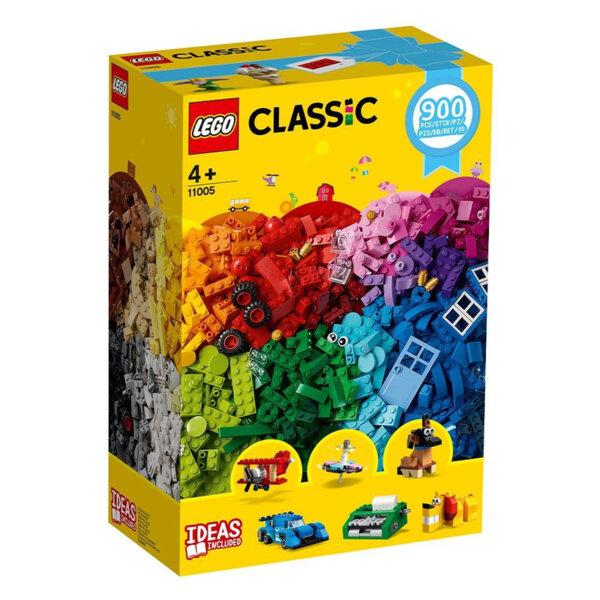 Lego 11005 Classic Креативно забавление