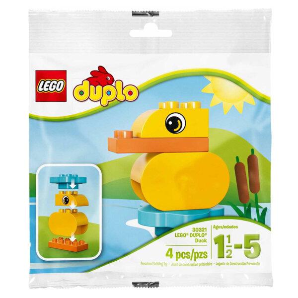 Lego 30321 Duplo Пате
