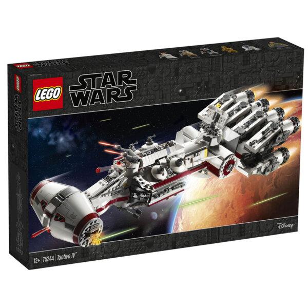 Lego 75244 Star Wars Тантив IV