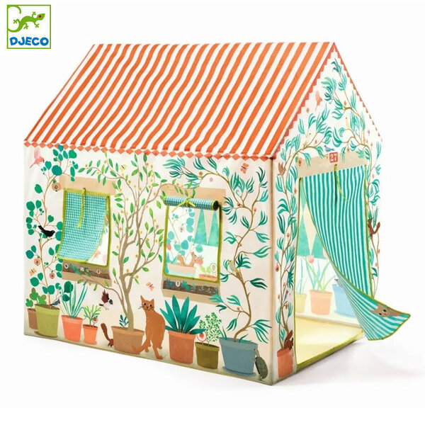 Djeco Детска палатка къщичка DD04492