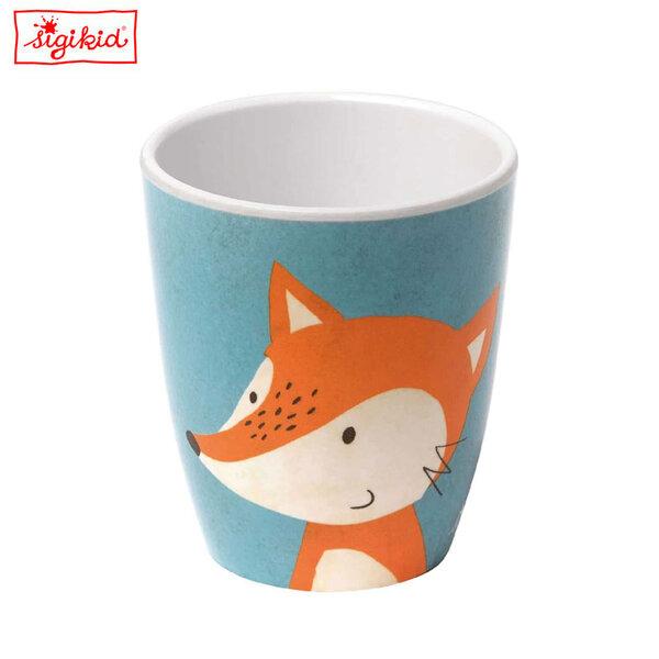 Sigikid Детска чашка Fuchs 24992