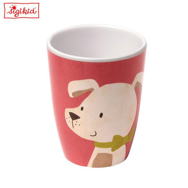 Sigikid Детска чашка Hund 24997