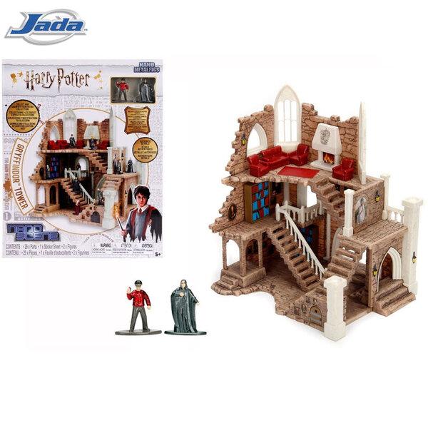 Jada  Кулата Грифиндор с 2 фигурки 253185001