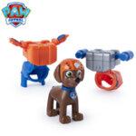 Paw Patrol Кученцето Zuma с два броя екипировка 6022626