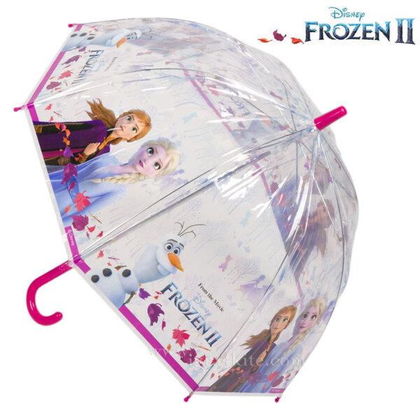 Frozen Детско чадърче Замръзналото кралство 2 13120