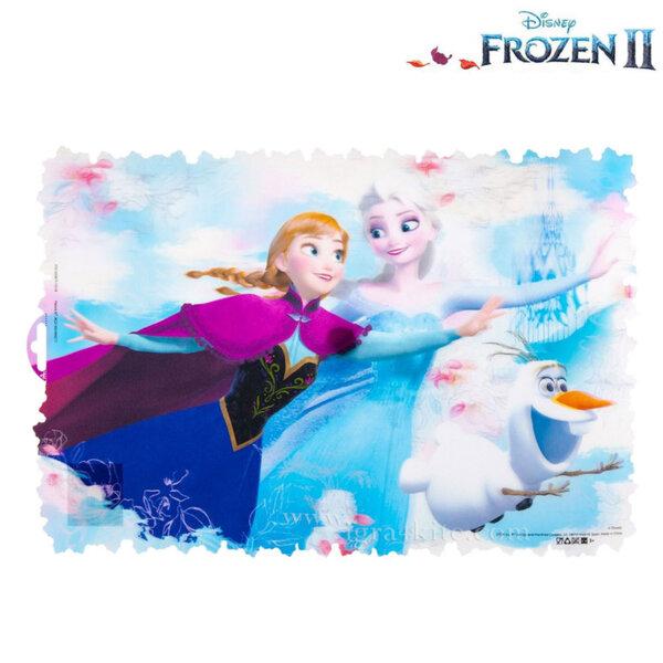 Frozen 2 Подложка за хранене Замръзналото кралство 2 14715