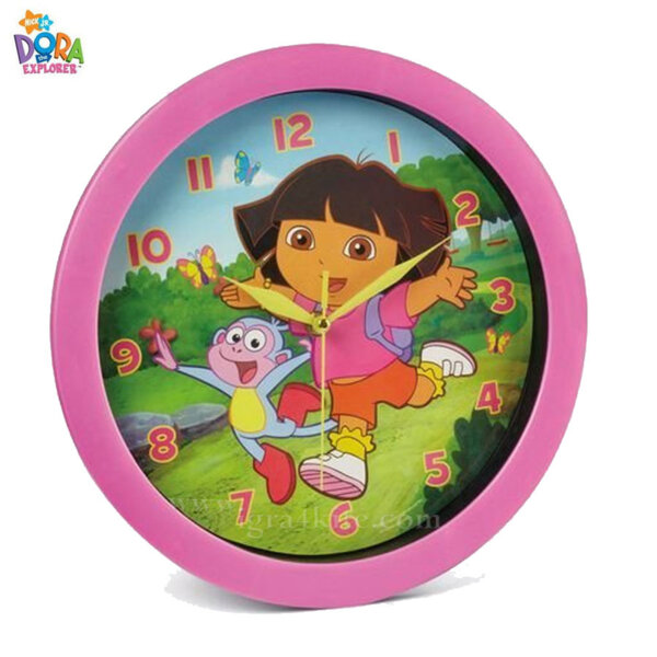 Dora Стенен часовник 39 см 16204