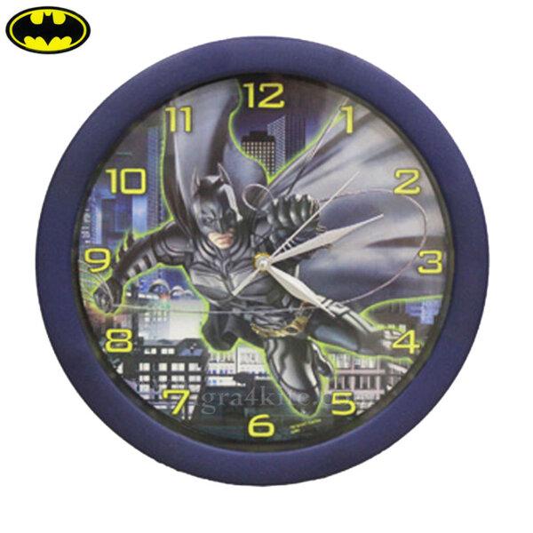 Batman Стенен часовник 39 см 16312