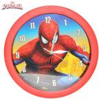 Spiderman Стенен часовник 39 см 161720