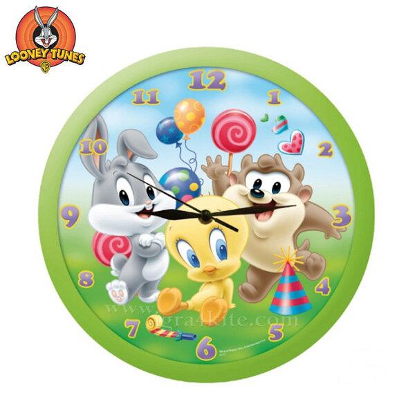 Looney Tunes Стенен часовник 39 см 161731