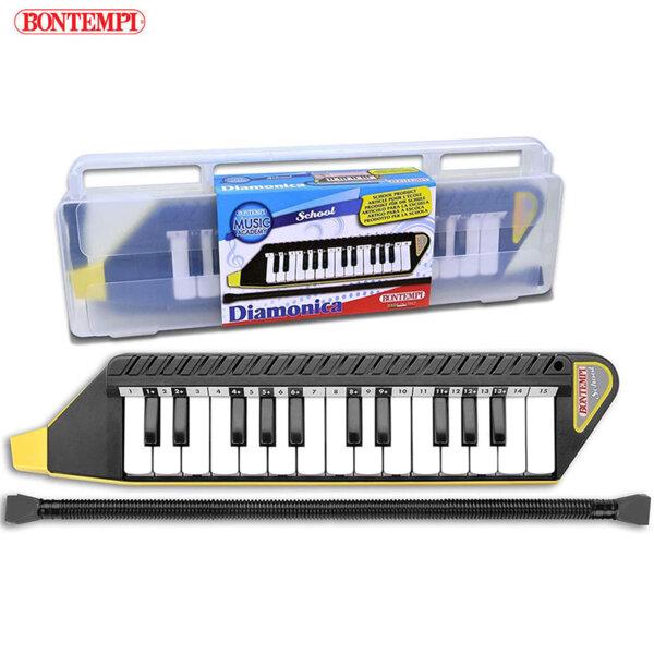 Bontempi Пиано за уста с 25 клавиша 193109