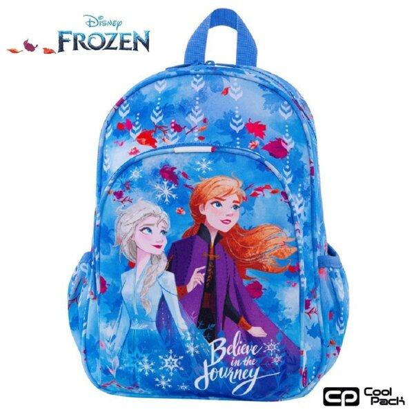 Cool Pack Toby Раница за детска градина Frozen Dark B49306