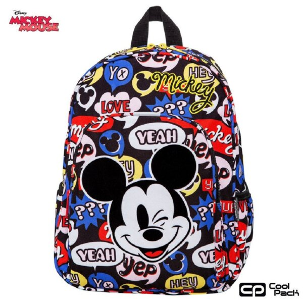 Cool Pack Toby Раница за детска градина  Mickey Mouse B49300