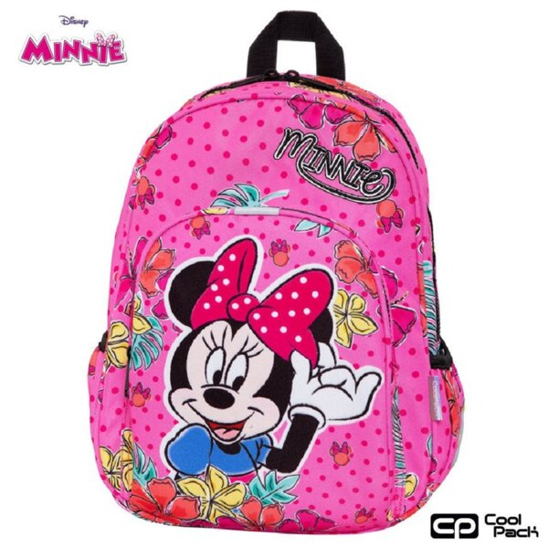Cool Pack Toby Раница за детска градина Minnie Tropical B49301