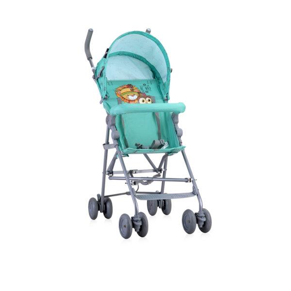 Lorelli Детска количка LIGHT GREEN INDIANS 10020471920