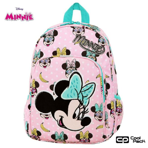 Cool Pack Toby Раница за детска градина Minnie Pink B49302