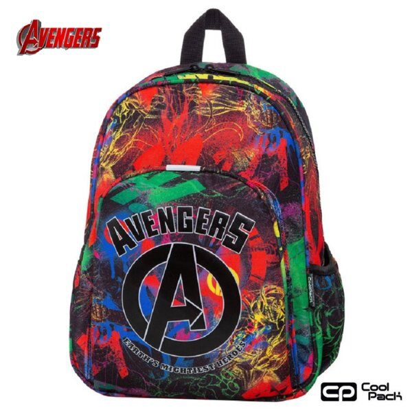 Cool Pack Toby Раница за детска градина Avengers B49307