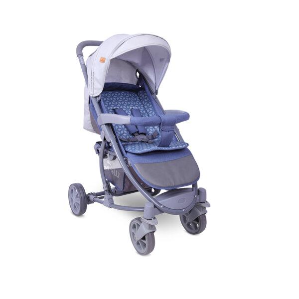 Lorelli Детска количка S-300 GREY RHOMBS 10020841960