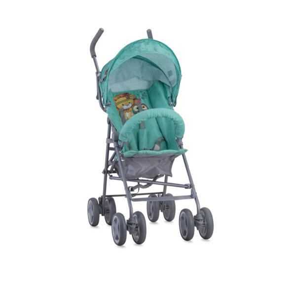 Lorelli Детска количка TREK GREEN INDIANS 10020881920