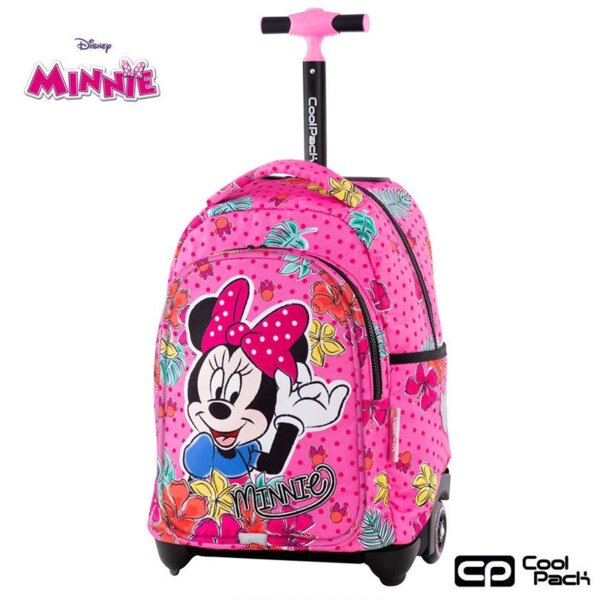 Cool Pack Jack Раница на колела Minnie Tropical B53301