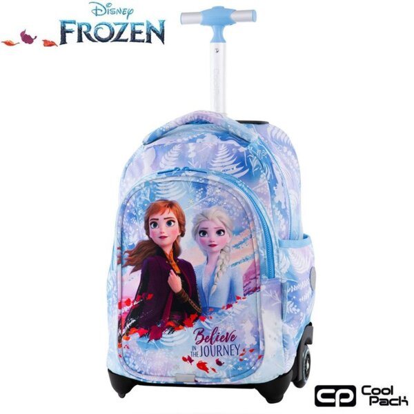 Cool Pack Jack Раница на колела Frozen Light B53305