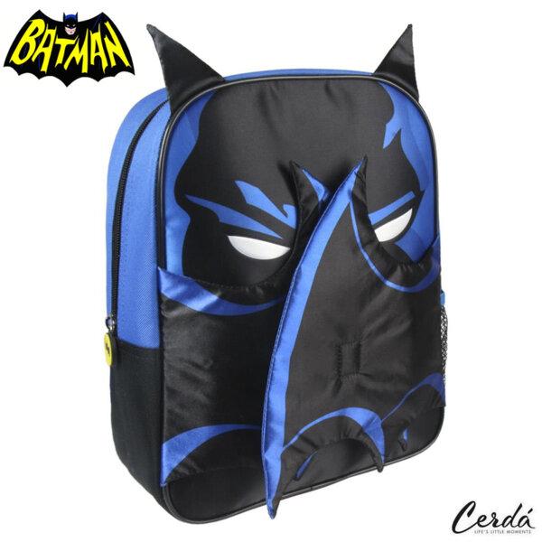 Batman Раница за детска гардина 3D Батман 2212