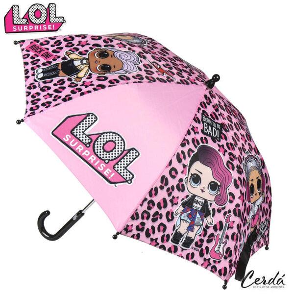 LOL Surpise Детски чадър 497