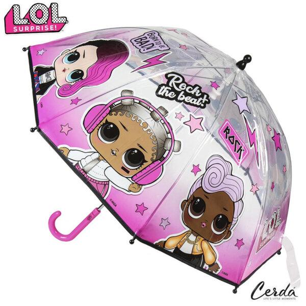 LOL Surpise Детски чадър 495