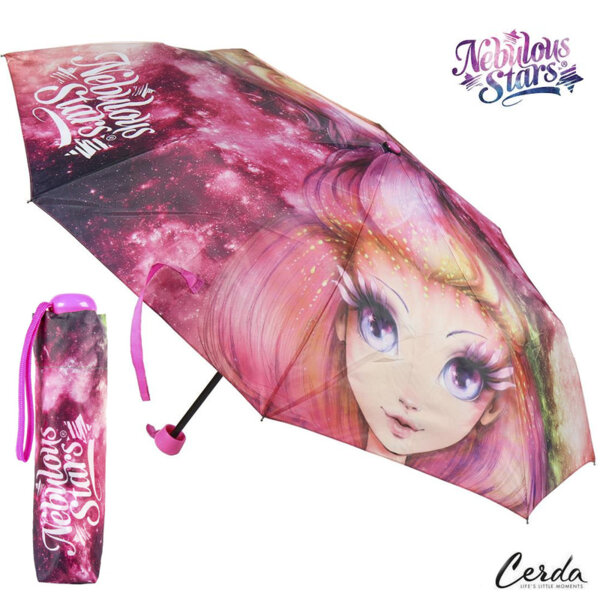Nebulous Stars Детски сгъваем чадър 502