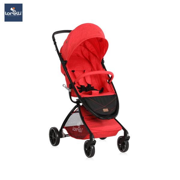 Lorelli Детска количка SPORT RED 10021231865