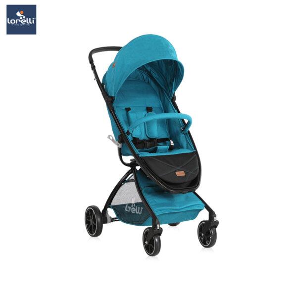 Lorelli Детска количка  SPORT DARK BLUE 10021231917
