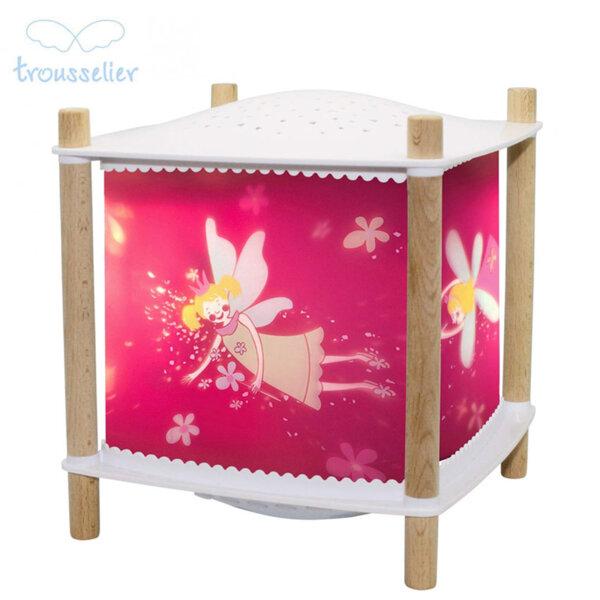 Trousselier Магическа лампа Принцеса с USB 6012