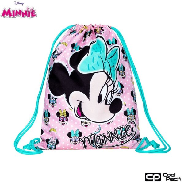 Cool Pack Beta Спортна торба Minnie Pink B54302