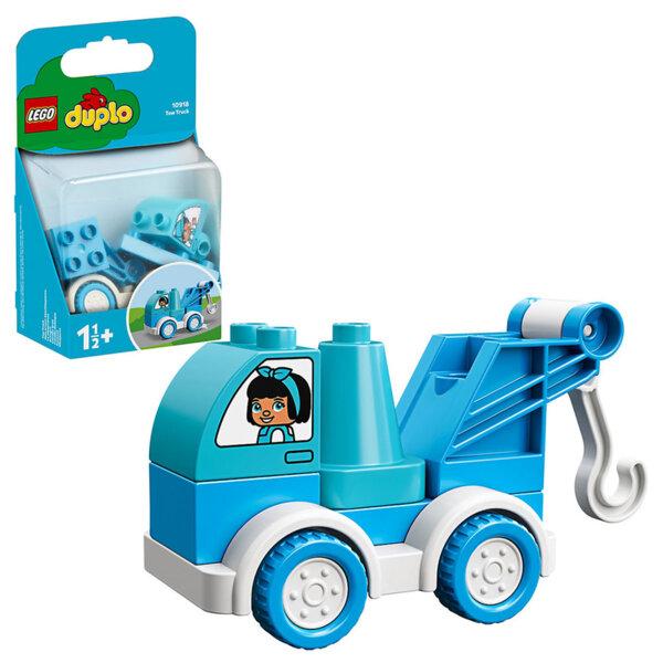 Lego 10918 Duplo Влекач