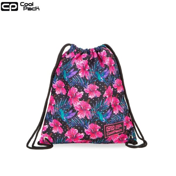 Cool Pack Solo Спортна торба BLOSSOMS B72102