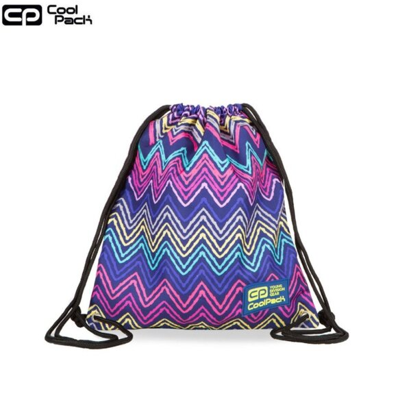 Cool Pack Solo Спортна торба Flexy B72103