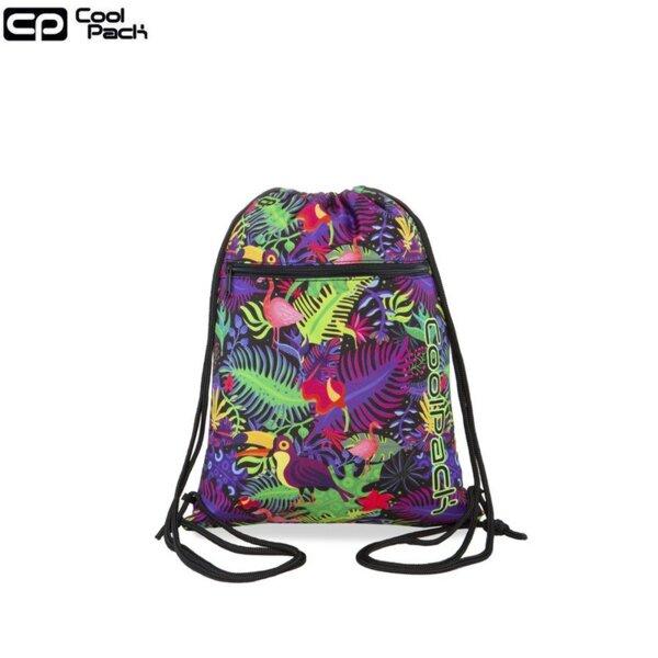 Cool Pack Vert Спортна торба Jungle B70041