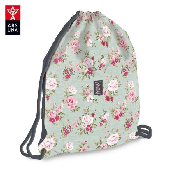 Ars Una Спортна торба Vintage rose 94597912