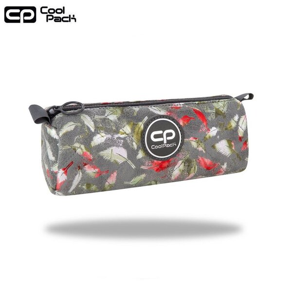 Cool Pack Tube Несесер Feathers Grey B09228