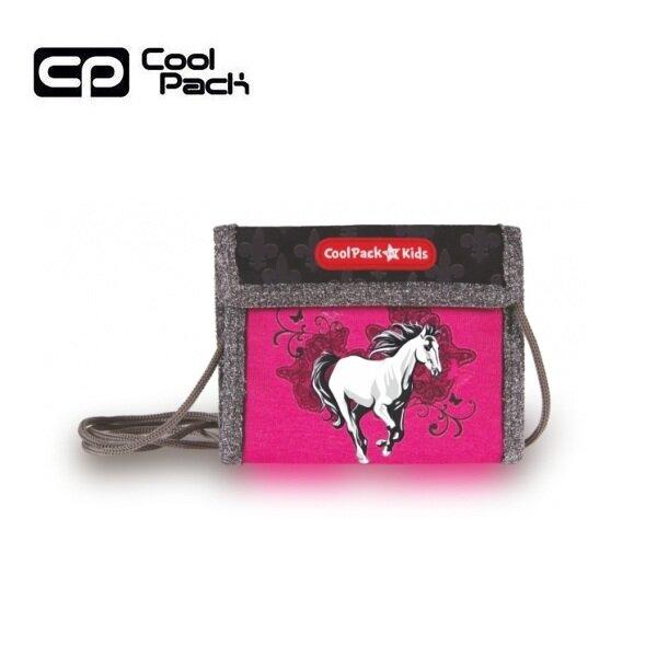 Cool Pack Horse Портмоне за врат 58131