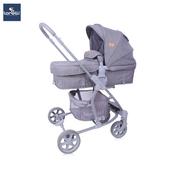 Lorelli Детска количка ASTER GREEN 10021371961