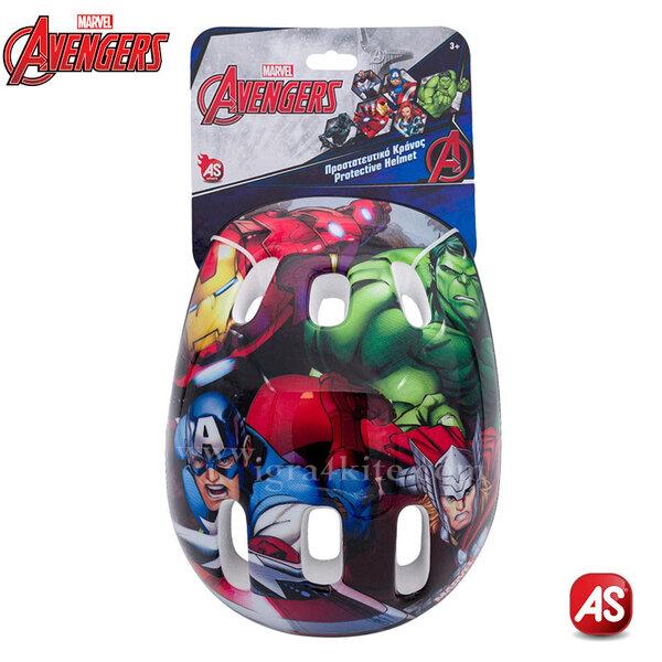 Marvel Avengers Детска предпазна каска Отмъстителите 50199