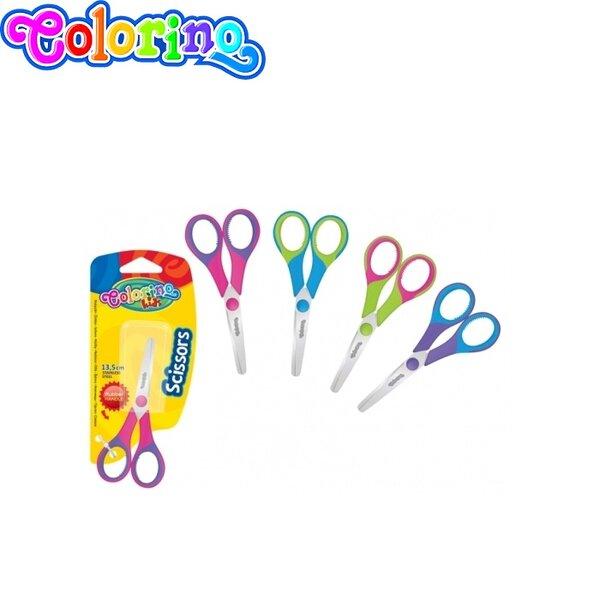 Colorino Kids Детска ножица 13,5 см 38553
